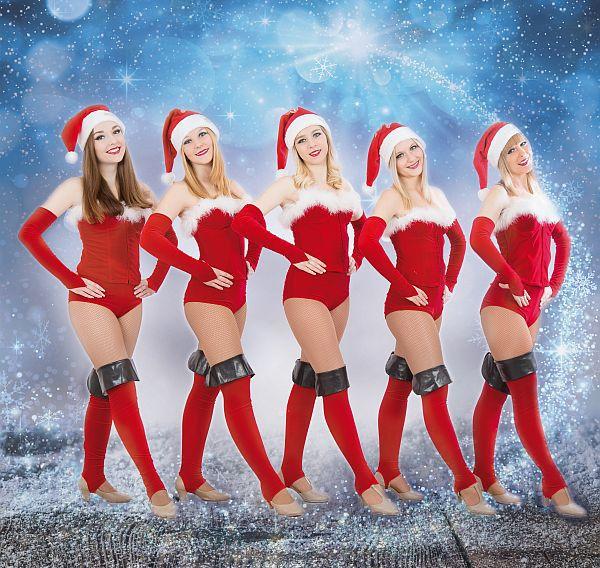 Grüße aus dem Weihnachtsland